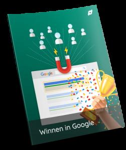 winnen in google ebook