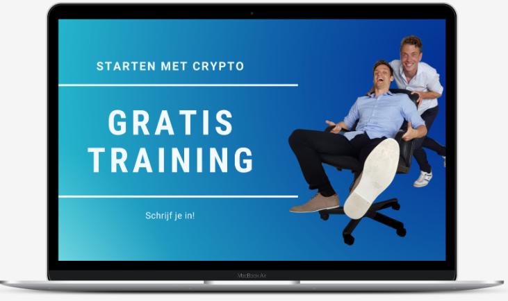 gratis online bitcoin training