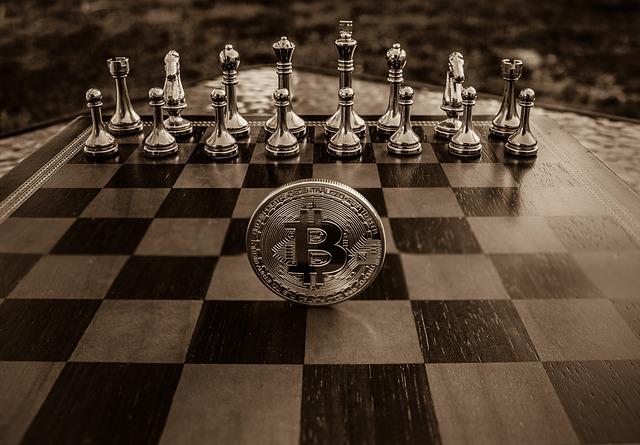 beweeglijke markt cryptocurrency