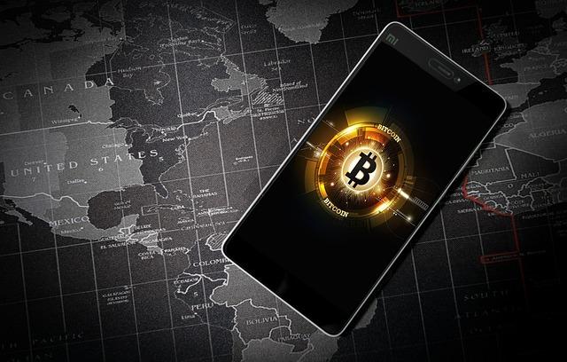 populariteit rondom cryptomunten