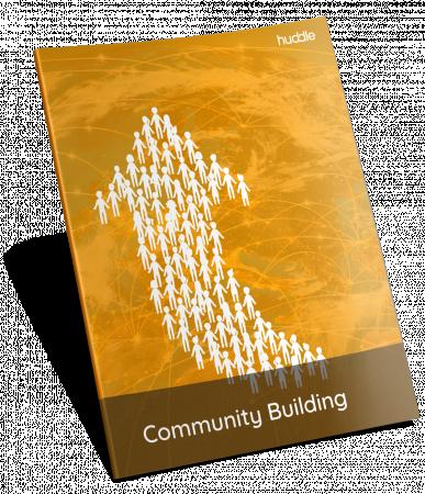 community building ebook