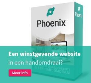 Phoenix-website