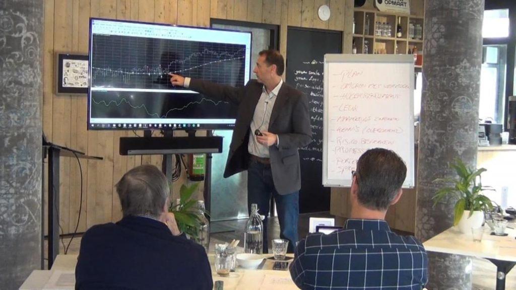 Gratis live training beleggen