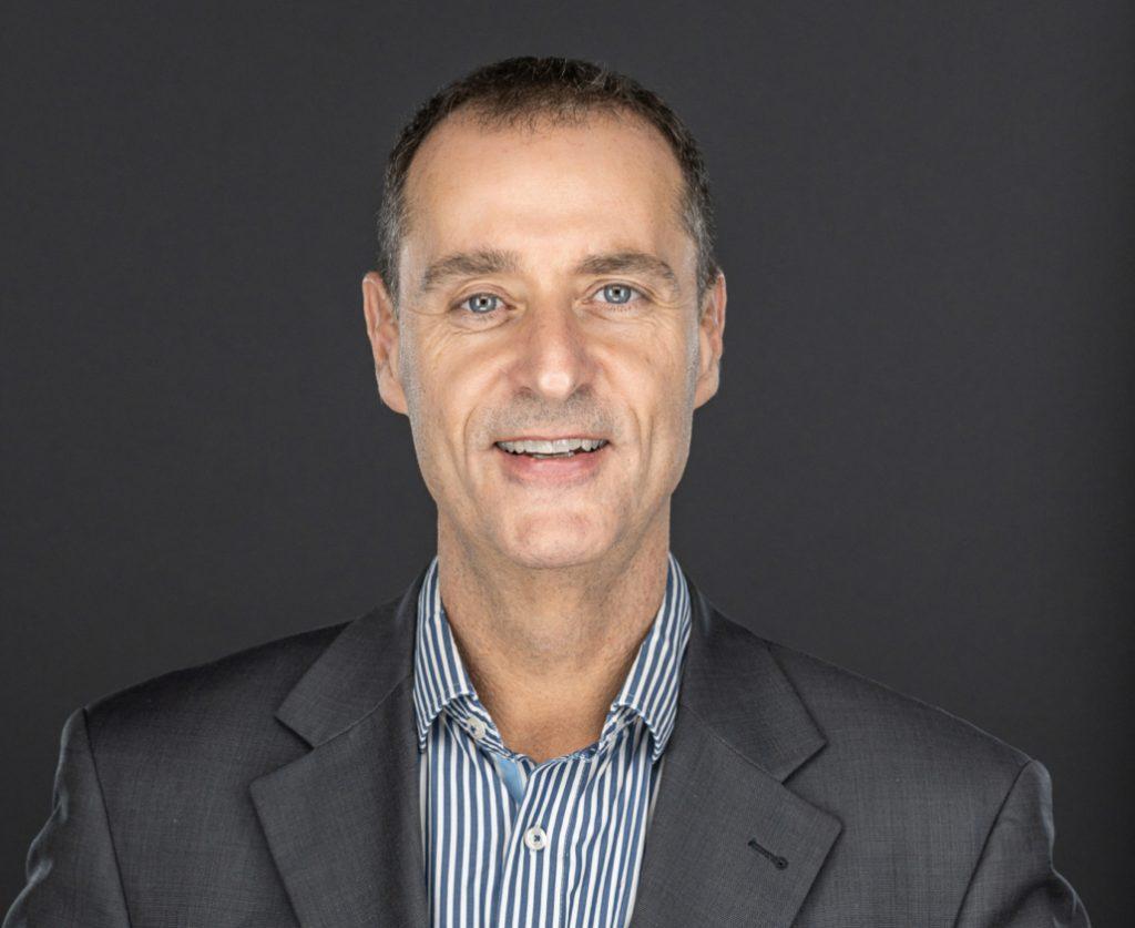 Harm van Wijk beleggingsexpert