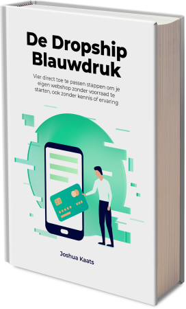gratis e-book dropshipping